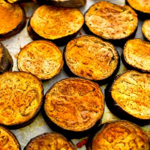 Roasted Aubergines-with-Garam Masala_pt